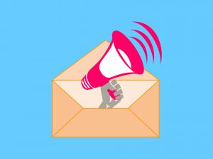E-mail, affiliate marketing