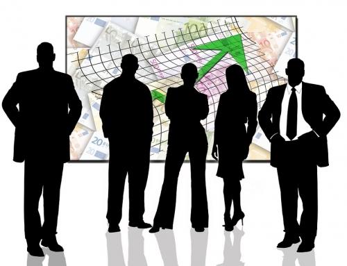 B2B: copywriting voor uw zakelijke doelgroepen
