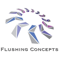 Flushing Concepts Logo