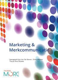 Marketing en merkcommunicatie, Greet Wachters