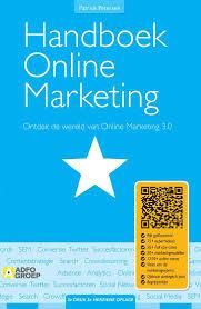 Handboek online marketing, Patrick Petersen