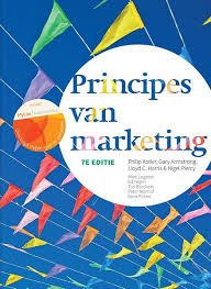 Principes van marketing, Philip Kotler