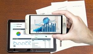Google Analytics, smartphone