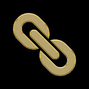 Link symbool, backlinks