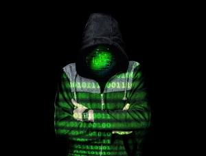 Hacker, dark web, bad neighborhood links