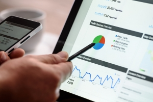 Digitale marketing, Google Analytics