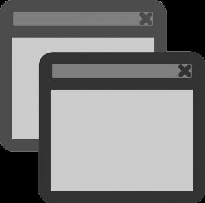 Bestand, kopie, duplicate content