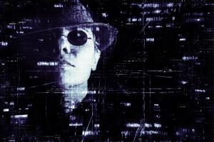 Hacker, bad neighborhood websites