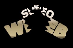 SEO, key words, web