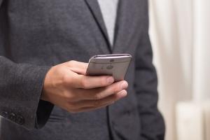 Smartphone, mobiele bruikbaarheid
